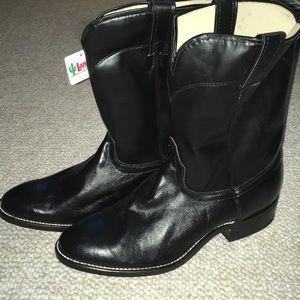 Laredo men's western boots